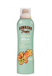 HAWAIIAN TROPIC  ISLAND MANGO CREME AFTER SUN 180ml
